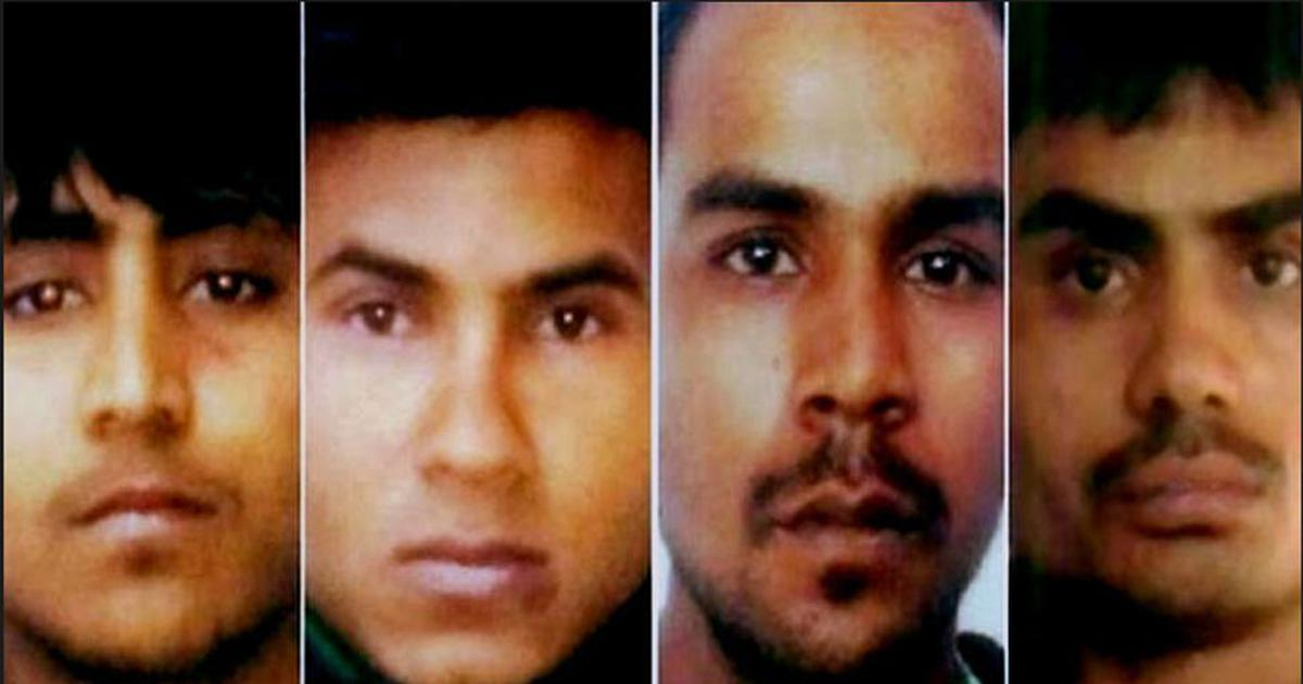 2012 Delhi gangrape convicts will be hanged on February 1 at 6 am, says Delhi court