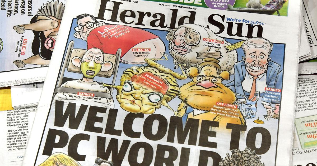 An Australian newspaper's idea for growth: Pay reporters bonuses for clicks