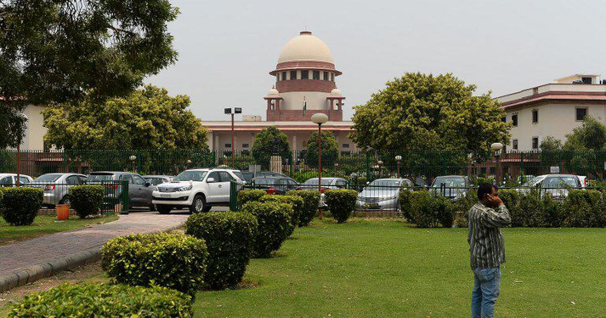 Three more former judges question SC collegium decision to elevate Justices Khanna and Maheshwari
