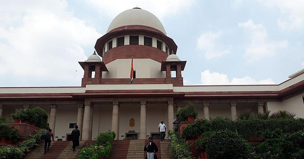 SC to hear plea seeking stay on alleged demolition of houses of Adivasis in Chhattisgarh on April 23