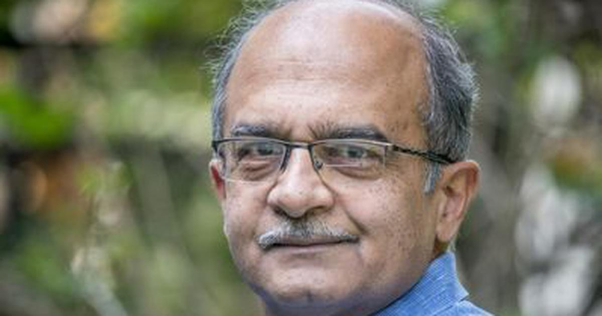 CBI row: Selection panel did not appoint Nageswara Rao interim chief, claims Prashant Bhushan