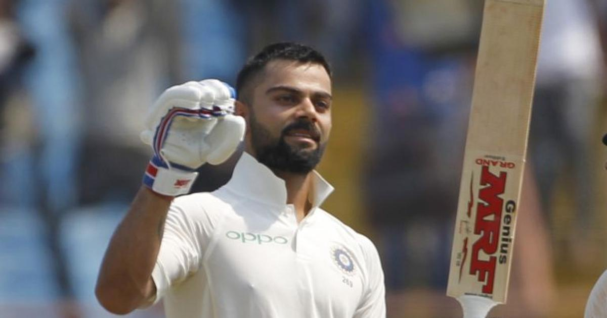 'A very special hundred': Twitter abuzz after Virat Kohli's magnificent innings in Perth Test