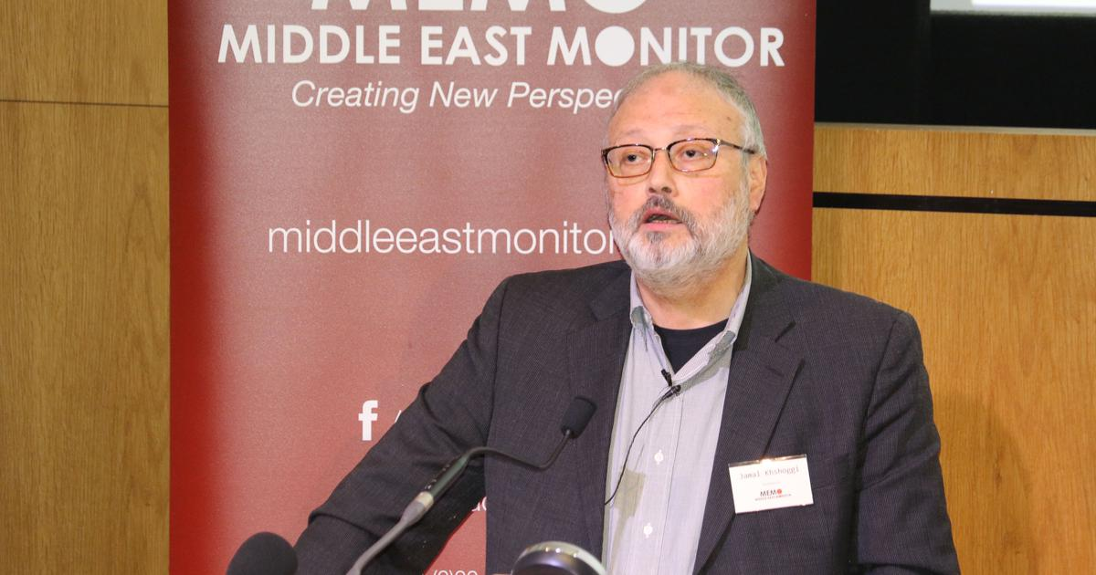 Khashoggi murder: Channel airs video showing men with bags believed to contain journalist's remains