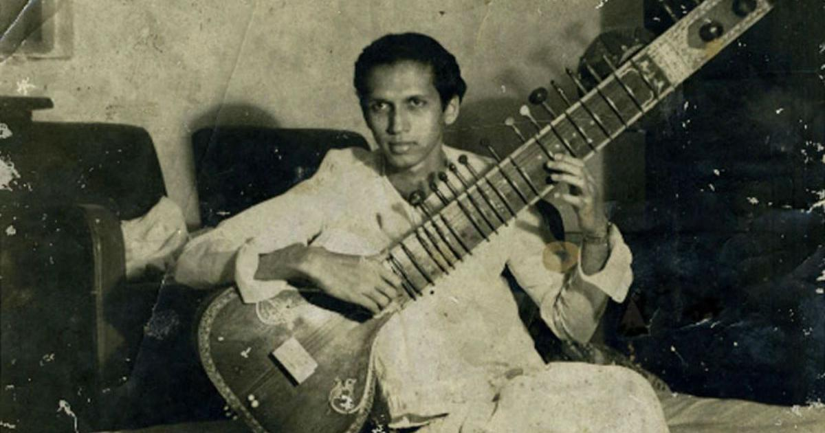 The story of Harihar Rao, the Ravi Shankar protégé who helped popularise Indian music in the West