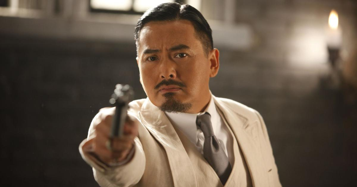 'Crouching Tiger, Hidden Dragon' star Chow Yun-fat to donate his fortune to charity
