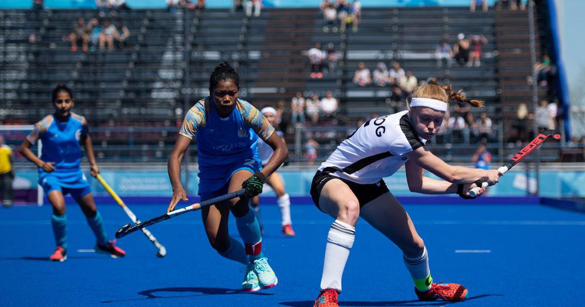 Youth Olympics: India reach semis in women's hockey 5s with comfortable win over Poland