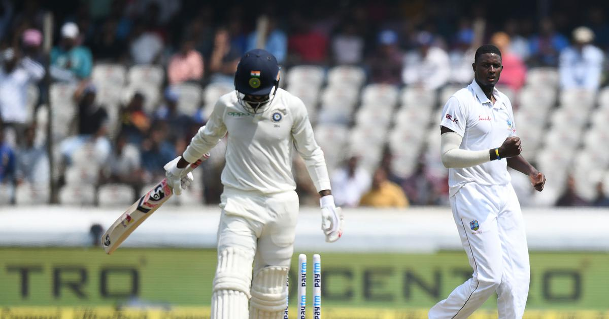 'He is working really hard': Batting coach Sanjay Bangar doesn't think KL Rahul has technical faults
