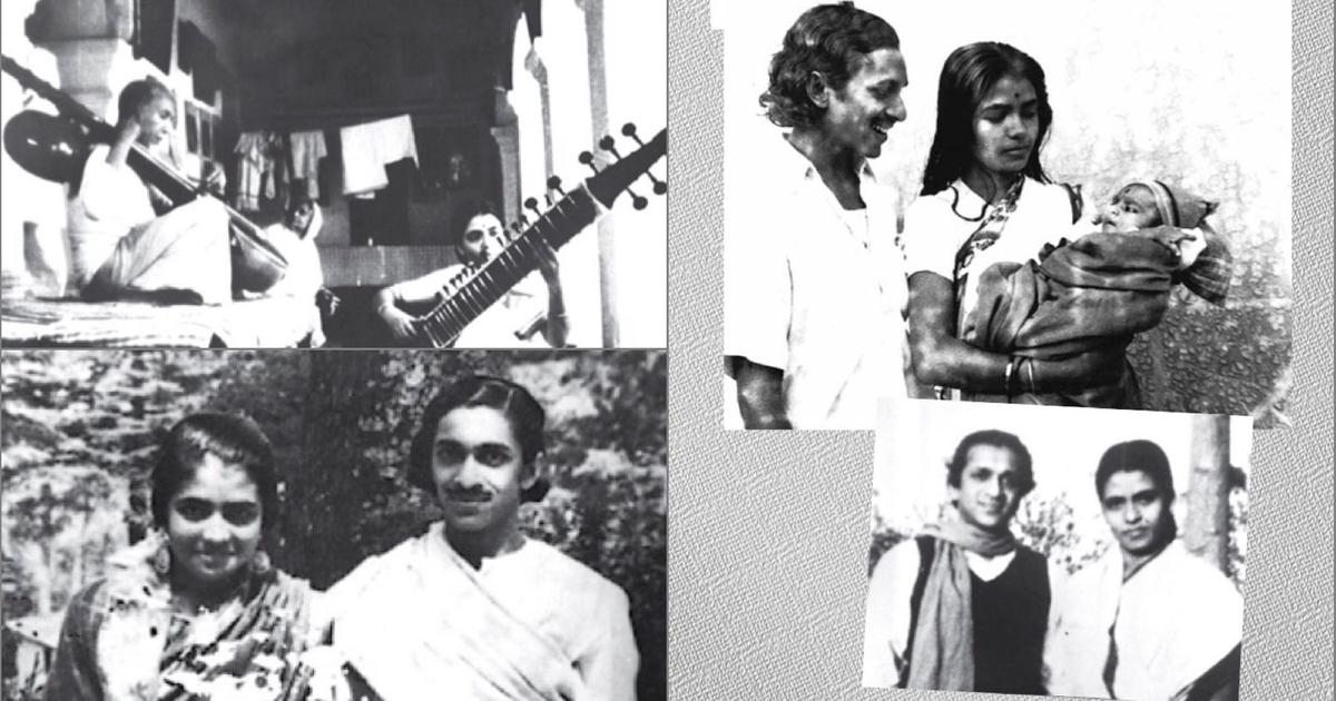 How Annapurna Devi withdrew from public performances because of a jealous Ravi Shankar