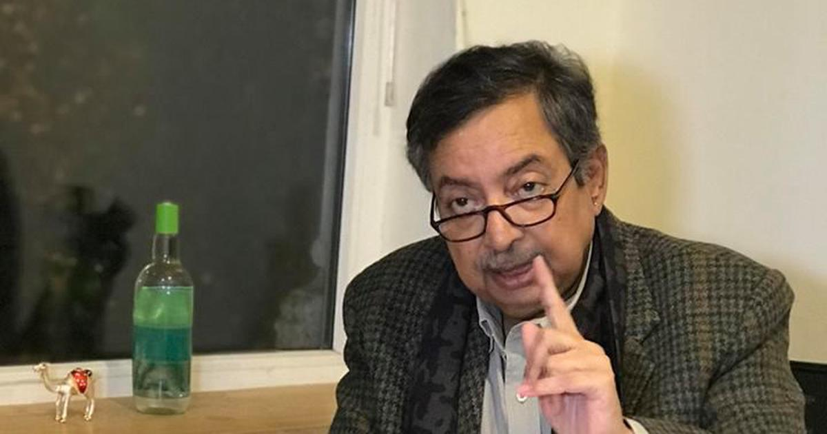 Mallika Dua's father and journalist Vinod Dua accused of stalking, sexual harassment