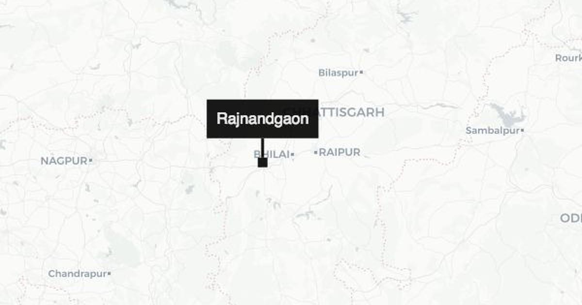Chhattisgarh: Seven suspected Maoists killed in gunfight in Rajnandgaon, say police