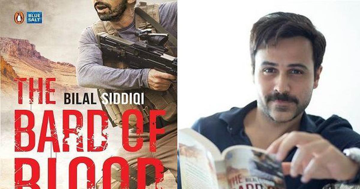 Here is a primer on Netflix's 'Bard of Blood', based on Bilal Siddiqi's novel