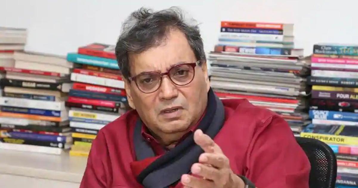 #MeToo: TV actor withdraws molestation complaint against filmmaker Subhash Ghai