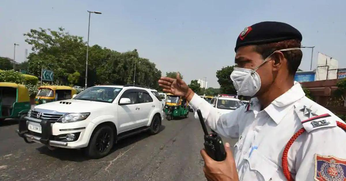 Delhi pollution: Emergency action plan comes into force with ban on diesel generator sets