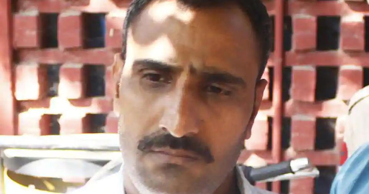 Gurugram Police sack head constable who shot judge's wife and son