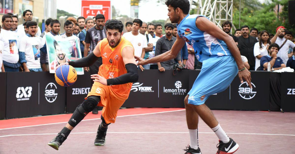 An entrepreneur, a basketball player, an actor: The many hats of Arvind Krishna