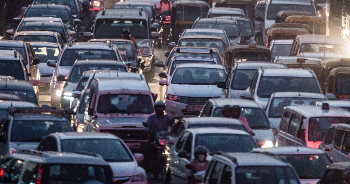 Passenger vehicle sales rose 9.81% in September, shows data