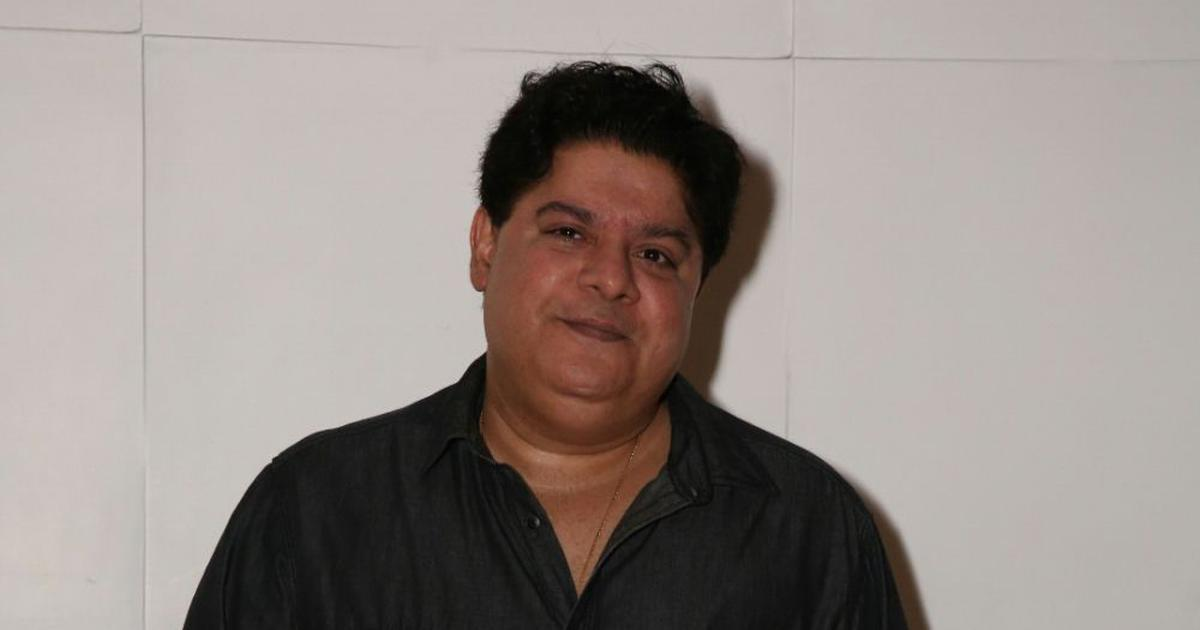 #MeToo: Directors' body suspends Sajid Khan for a year after investigating harassment complaints