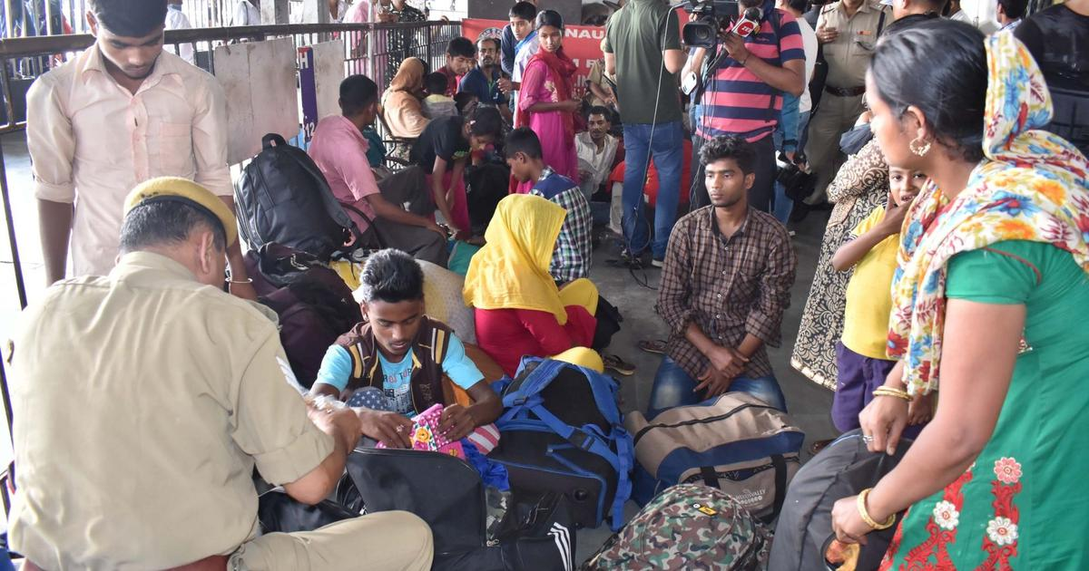 Assam: 31 Bangladeshis detained for allegedly entering India illegally