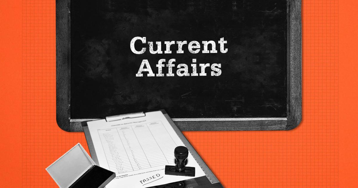 Current Affairs wrap for the day: October 26th 2018