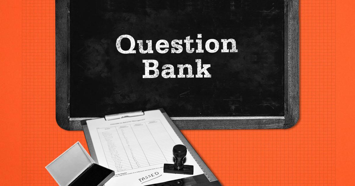 IBPS Clerk Exam Question Paper Bank: Preparatory questions for the IBPS Clerk exam