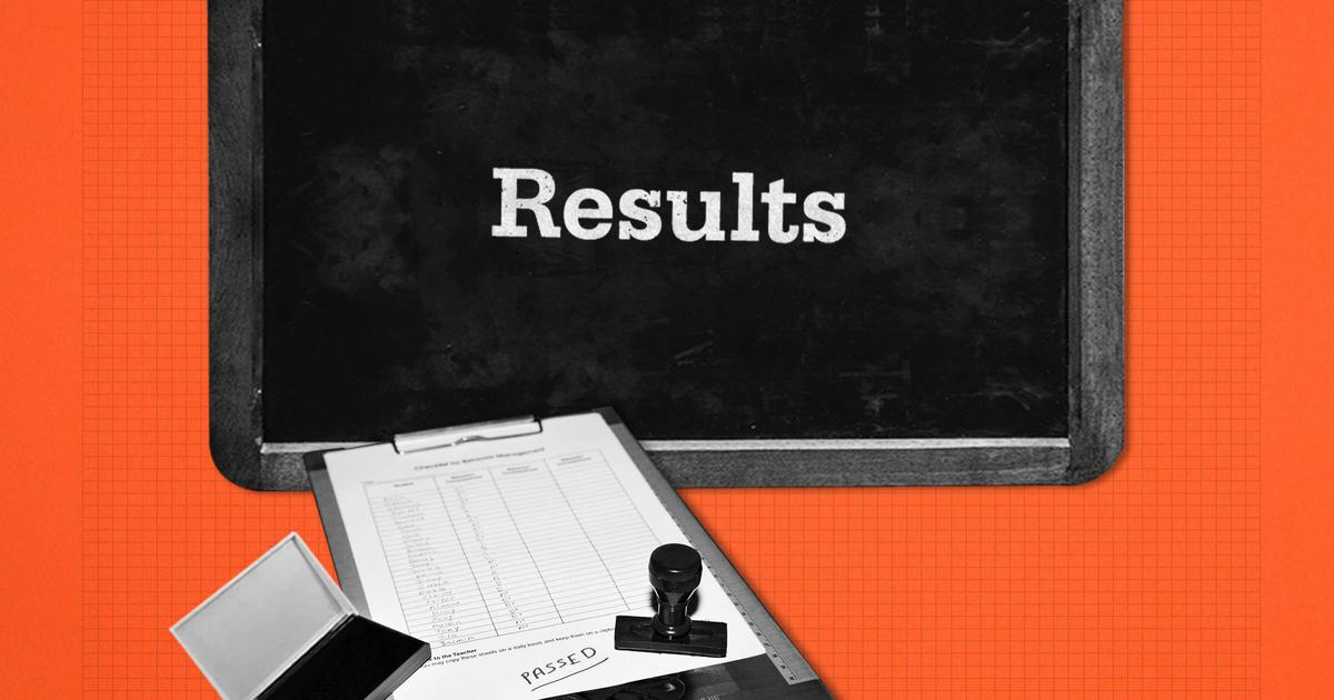 UP TET revised results for primary level declared on official site