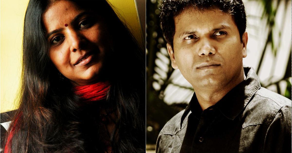 Filmmaker Leena Manimekalai claims she wielded a knife to escape director Susi Ganesan's predations