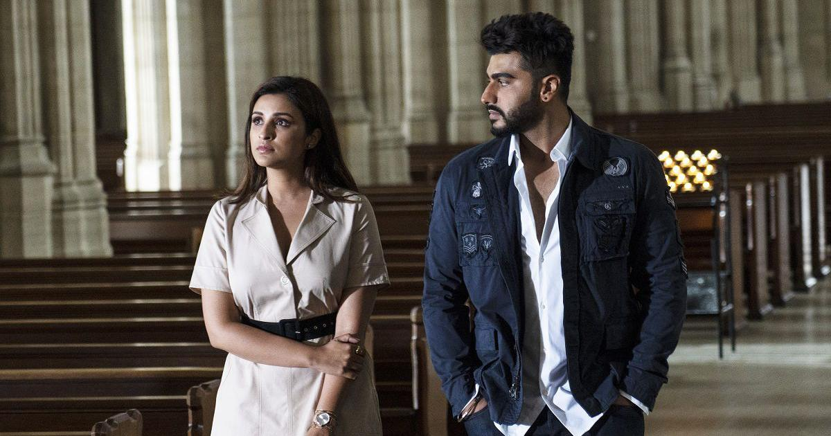 'Namaste England' film review: A tedious affair from start to finish