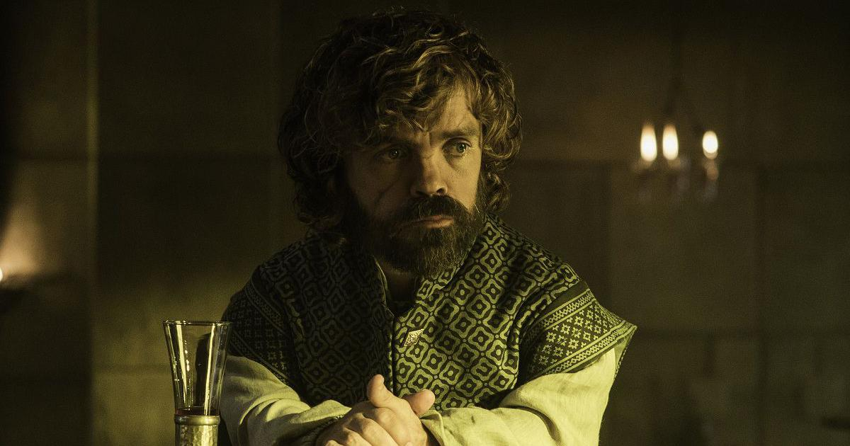 'Game of Thrones' ending for Tyrion Lannister is 'beautifully bittersweet'