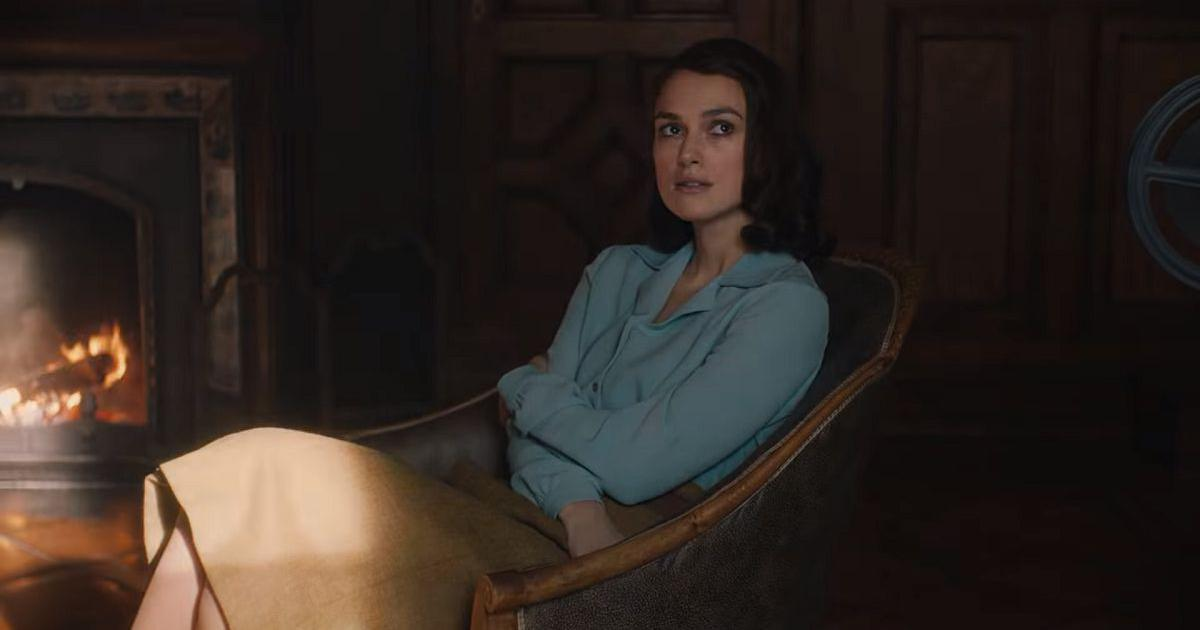 The Aftermath' trailer: Keira Knightley is a conflicted wife in in