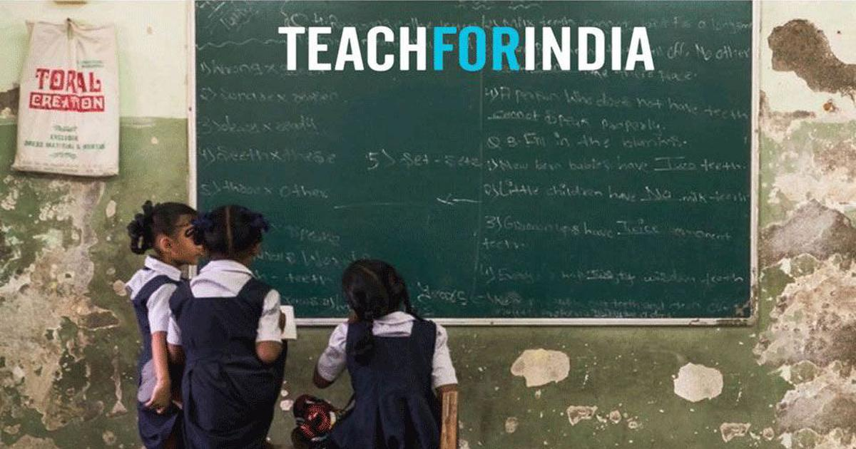 #MeToo at Teach for India: Non-profit sends three staff on leave after sexual harassment complaints