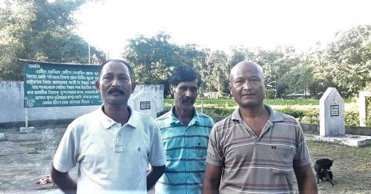This Assam town hasn't forgotten how the Army took away five civilians and killed them in 1994