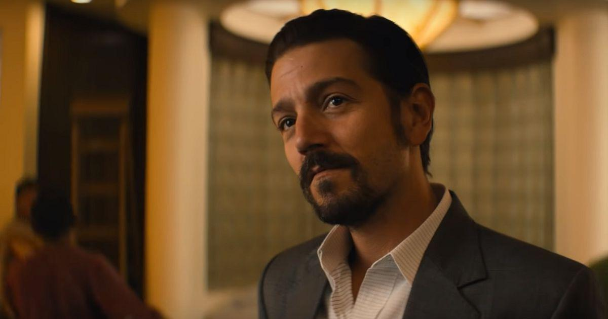 'Narcos: Mexico' trailer: Diego Luna slaughters his way to the top