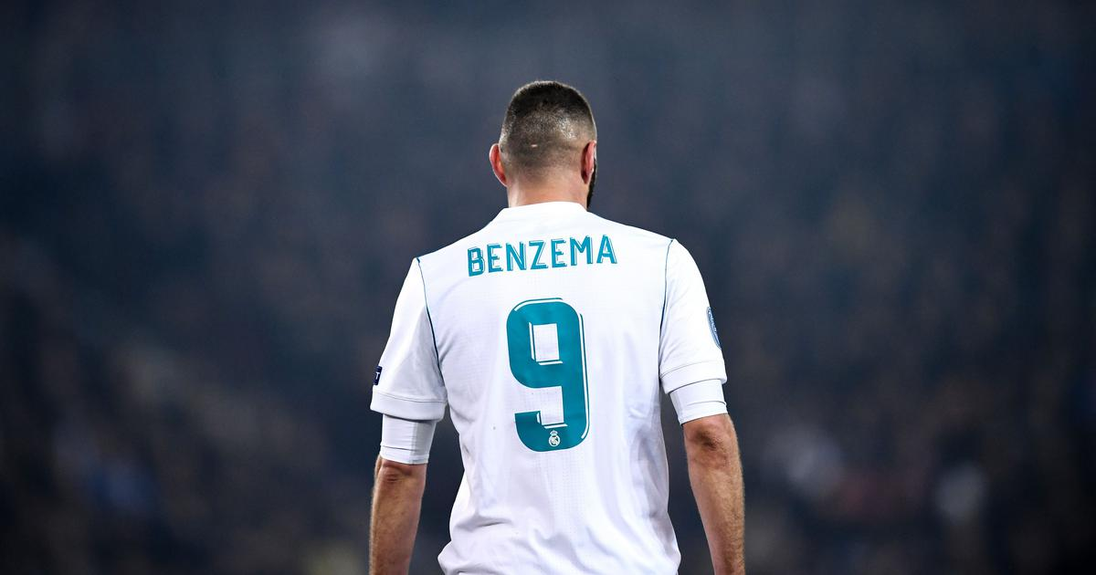 Real Madrid forward Karim Benzema set to face trial over his involvement in sex tape scandal