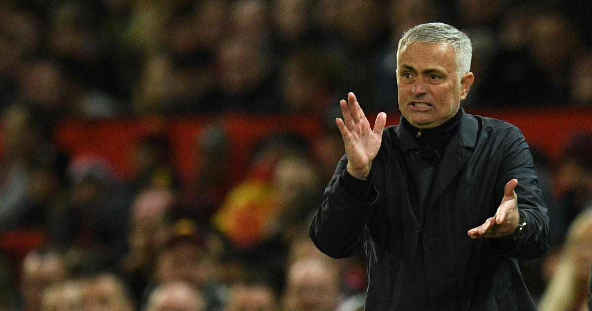 We scored four goals and we drew 2-2: Mourinho says United shot themselves in foot against Arsenal