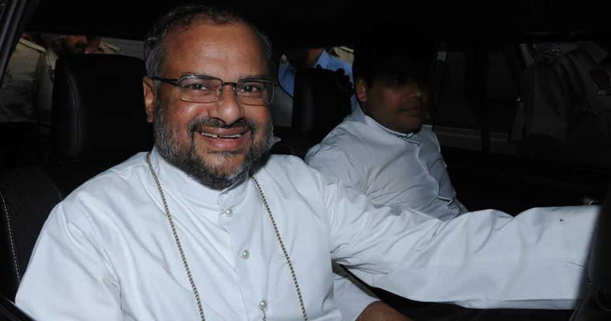Kerala nun rape case: Chargesheet filed against former Jalandhar Bishop Franco Mulakkal
