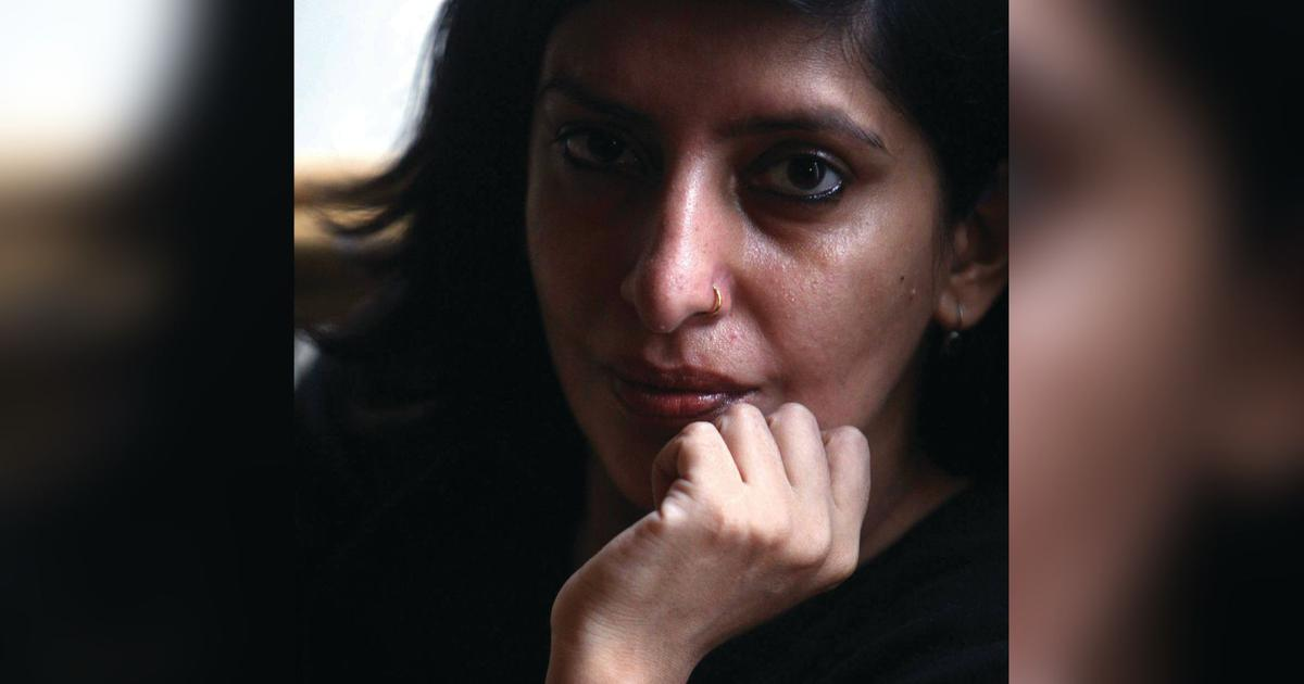 A novel about one woman's life becomes a neat history of middle-class anxiety in India