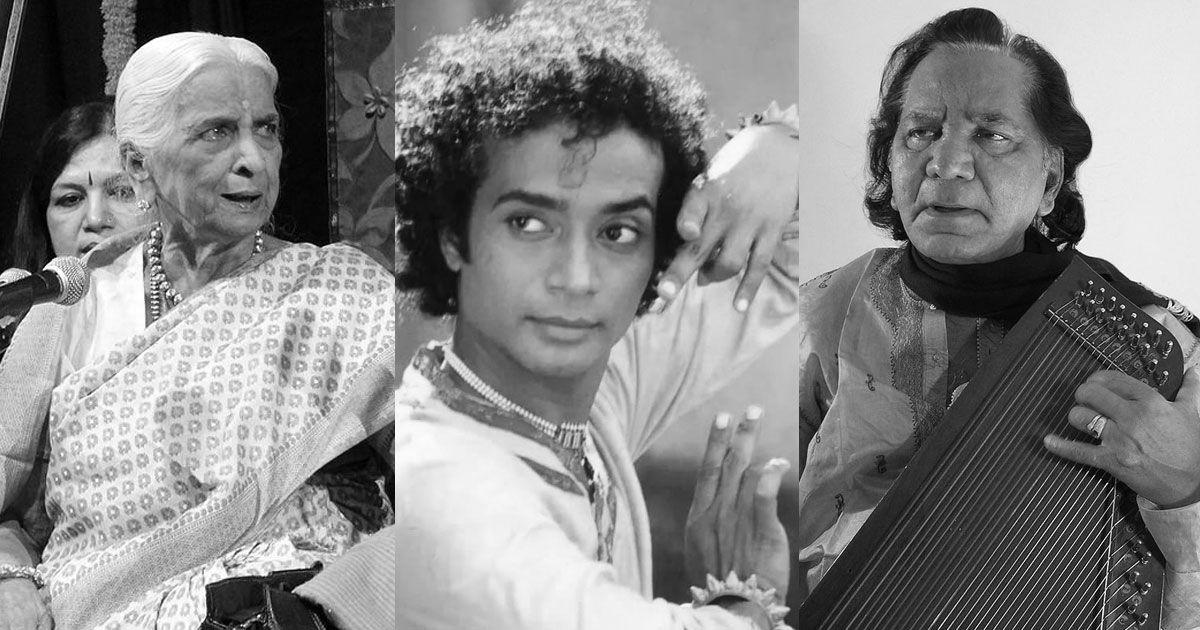 Listen: The Rupak taal scales new heights in these thumri and Kathak performances