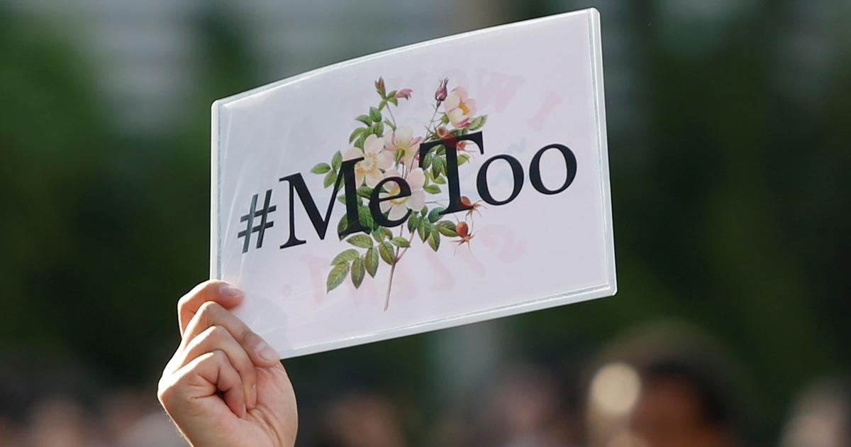 What growing up with two abusive men taught me about the #MeToo movement in India