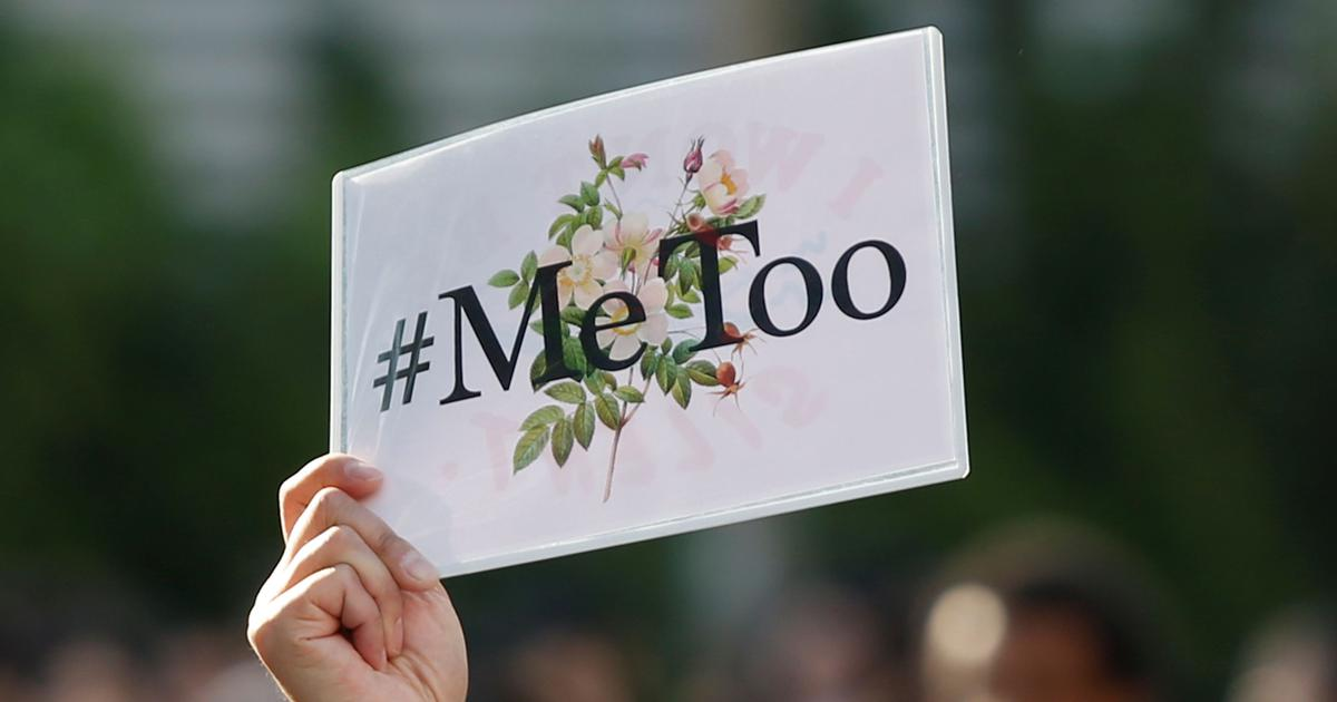 Before #MeToo, there was #BeCareful – and that applied to women who wanted to write books