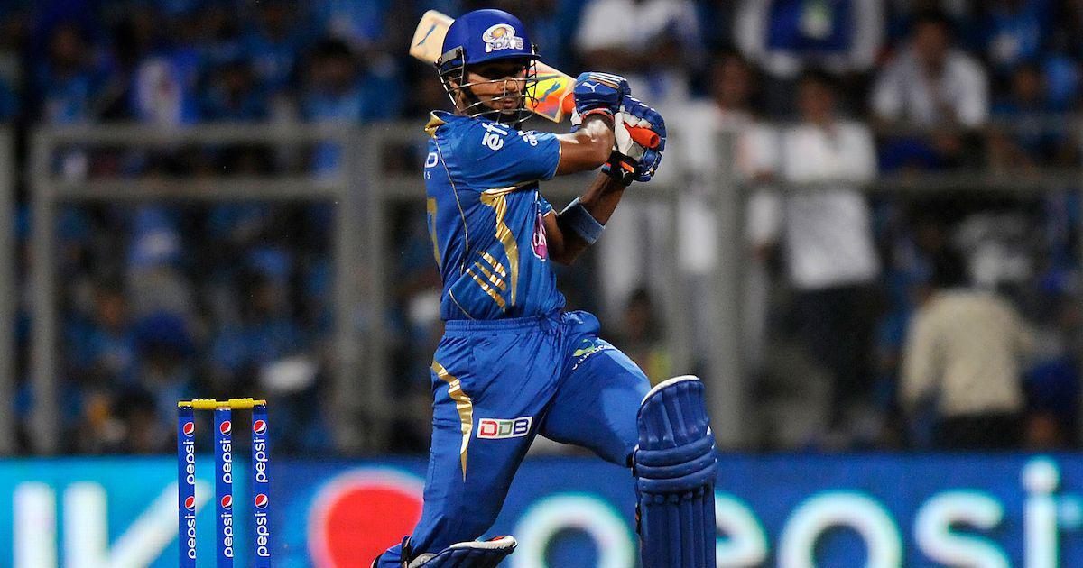 T20 Mumbai League: Aditya Tare fifty in vain as Panthers beat Strikers