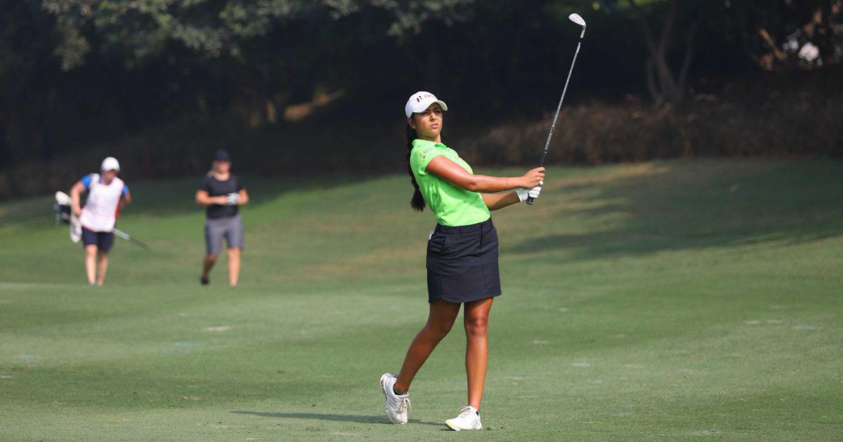 Golf: Tvesa Malik bags fourth title of the year, extends lead on Order of Merit