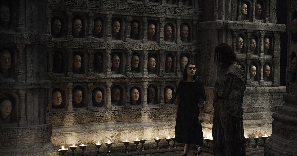 Romantic or grotesque? 'Game of Thrones' offers both views of the Middle Ages