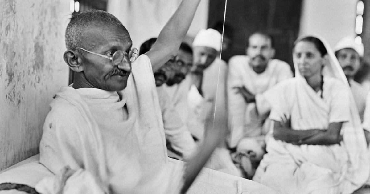 Supreme Court refuses to hear plea seeking Bharat Ratna for Mahatma Gandhi