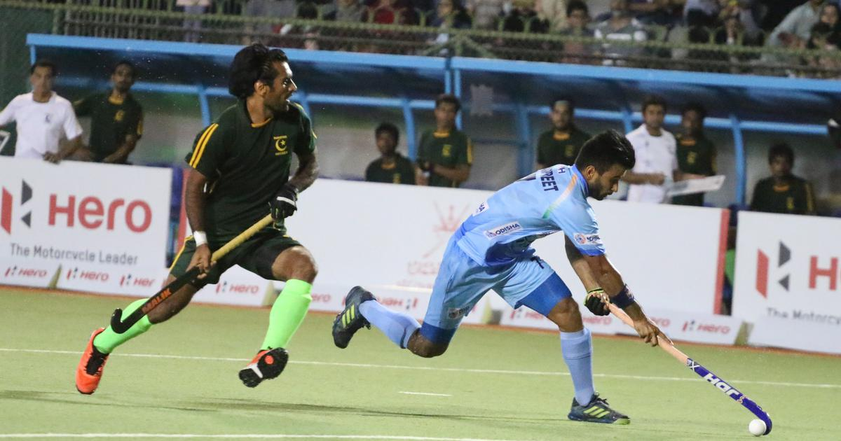 Asian Champions Trophy hockey: Attackers have to make faster decisions, says coach Harendra Singh