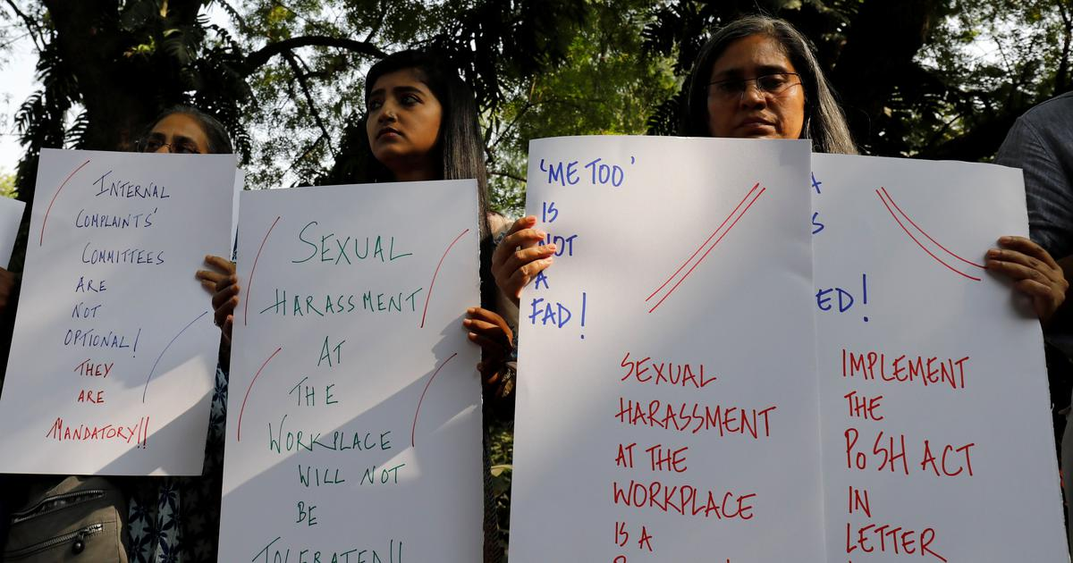 Dalit woman's rape in '92 led to India's first sexual harassment law – but justice still eludes her