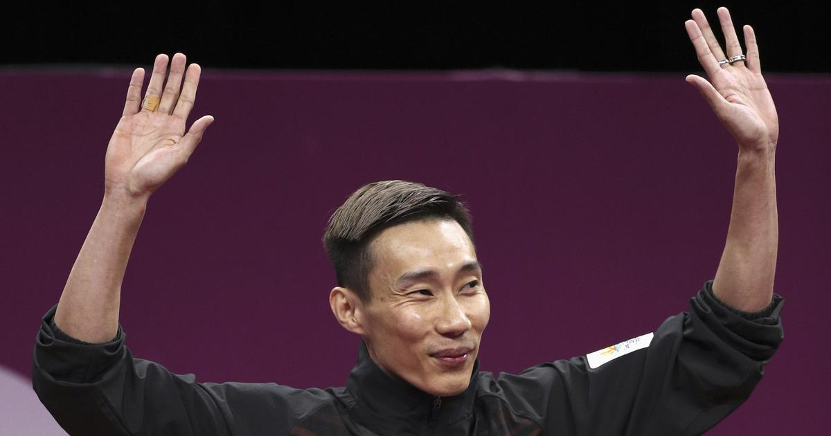 You'll always be a hero for us: Carolina Marin leads tributes on Twitter to retiring Lee Chong Wei
