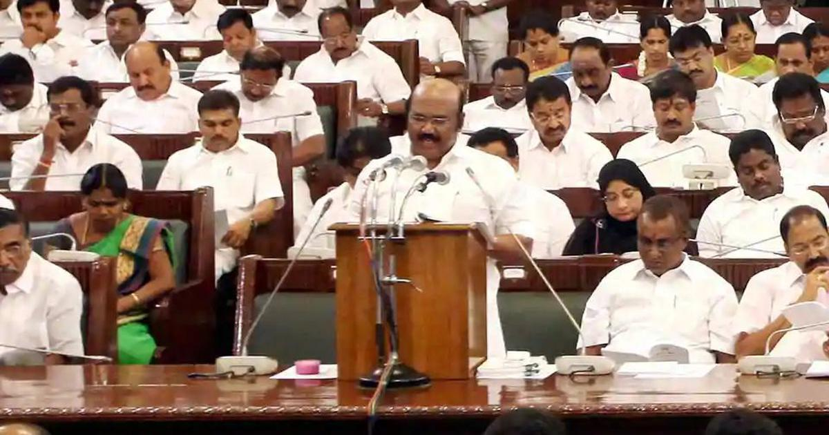 Tamil Nadu: Audio clips of minister allegedly demanding woman have an abortion go viral