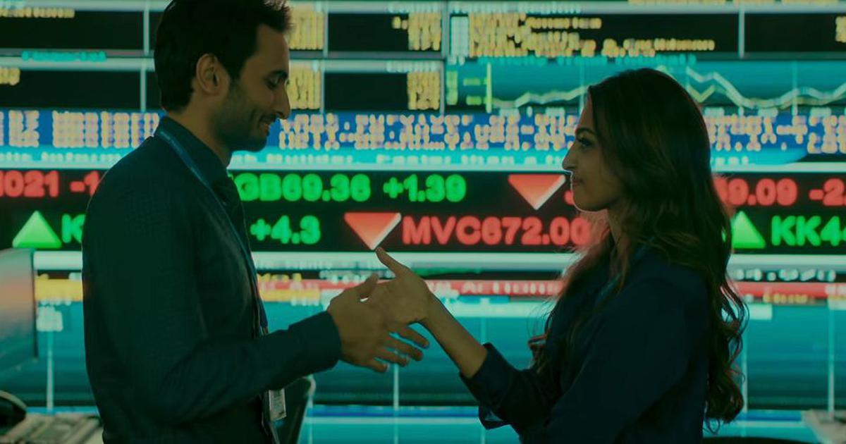 Bollywood box office: Bear run for 'Baazaar', 'Badhaai Ho' holds strong