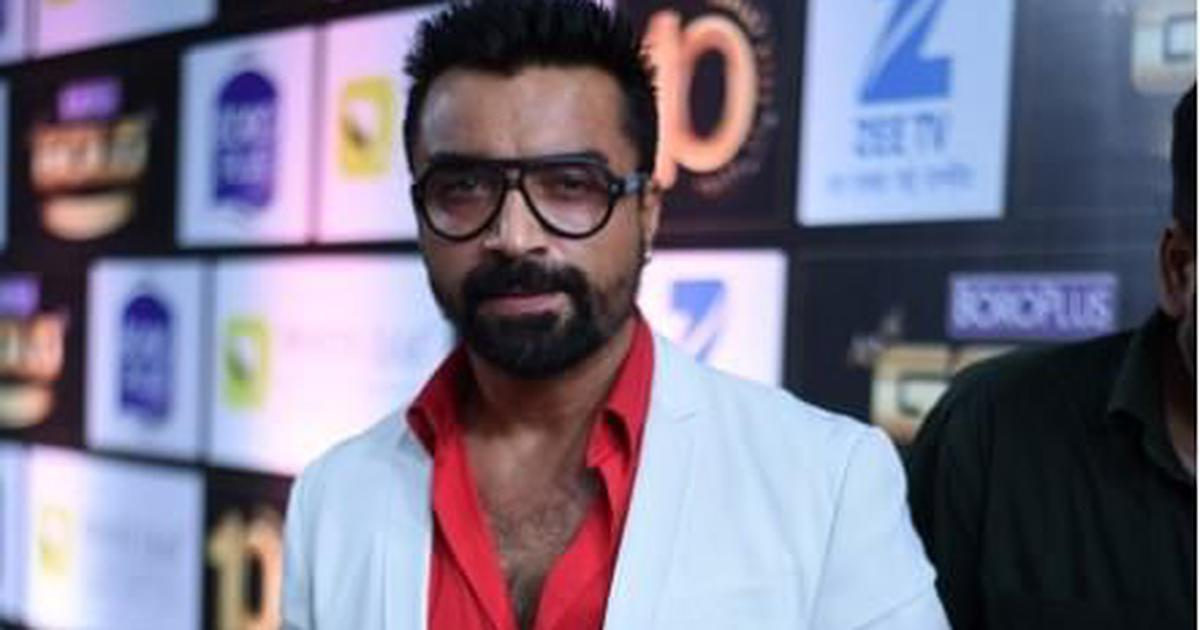 Former Bigg Boss contestant Ajaz Khan arrested for allegedly possessing banned drugs in Navi Mumbai