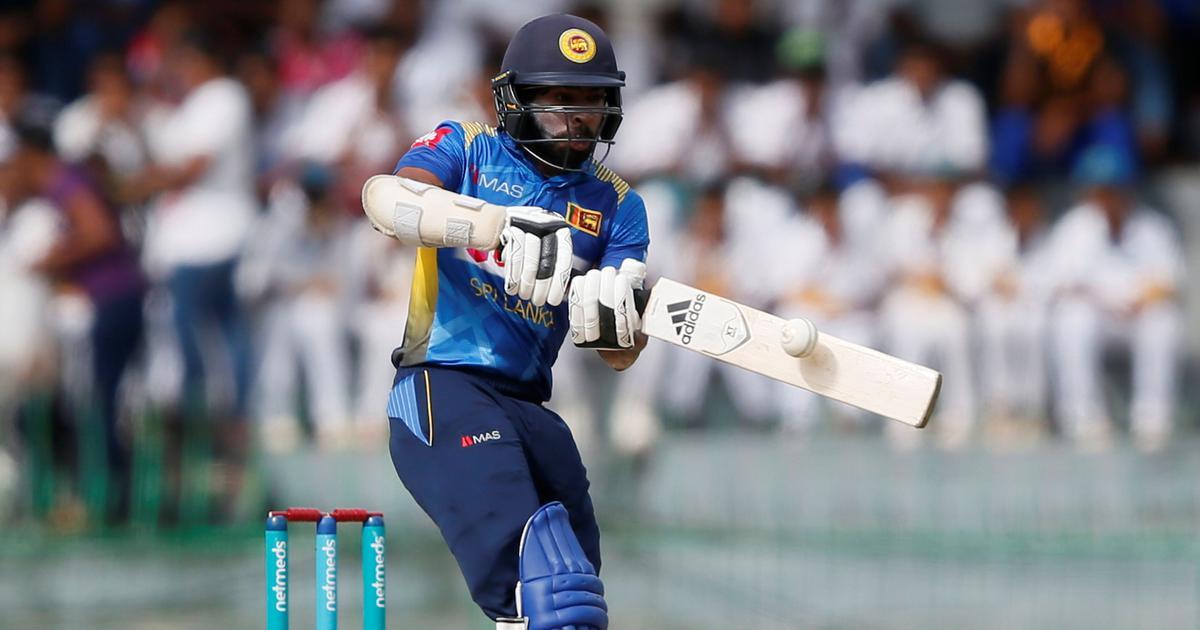 Dickwella, Akila Dananjaya shine as Sri Lanka thrash England by 219 runs in final ODI